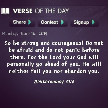 verseoftheday #bibleversestoliveby #quoteoftheday #Deuteronomy ...