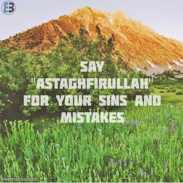 Say Astaghfirullah Allahuakbar Subhanallah Alhamdulillah More Muslimsquotes Follow Eemanbooster Bepositive Staypositive Keep Calm By Remembrance Allah S W Sudip Das S Blog